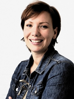Delphine Remy - Gestalt Therapist Brussels