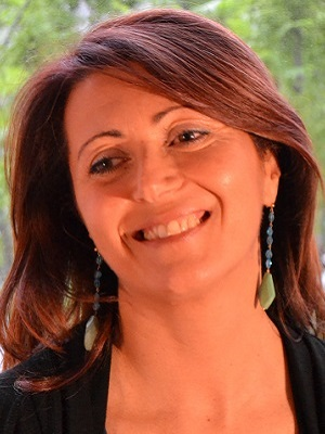 Luisa Mannu - Therapist Brussels